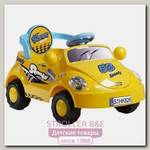 Электромобиль Geoby Happy Dino LW826