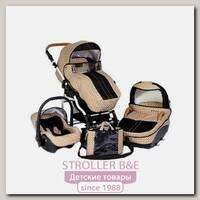 Детская коляска DPG Carino Limited 3 в 1