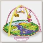Игровой коврик Lorelli Toys Лорелли Тойс Райский остров