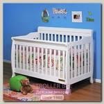 Детская кроватка Leroys Baby 6