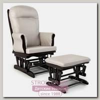 Кресло для кормящей мамы Makaby Lux