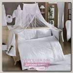 Комплект постельного белья Kidboo White Dreams 3 предмета