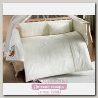 Комплект постельного белья Kidboo Vanilla Dreams 3 предмета