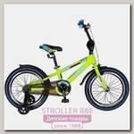 Двухколесный велосипед Velolider Rush Sport 18'
