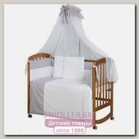Комплект в детскую кроватку Фея Очарование 7 предметов