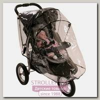 Дождевик Valco Baby Raincover для колясок Tri-Mode X & Quad X