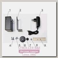 Устройство для качания кроваток-маятников Красная Звезда модель 3 (Wi-Fi)