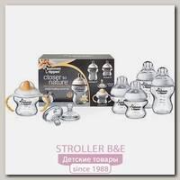 Набор бутылочек для новорожденных Tommee Tippee TT42355171