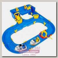 Водный трек Smoby Hamburg Big Waterplay
