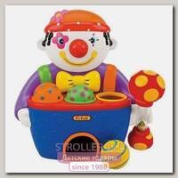 Игрушка K's Kids Веселый клоун с мячиками