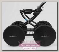 Чехлы на колёса Mr Sandman для детской коляски