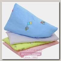 Детская подушка Топотушки на шерсти Л0101Ш