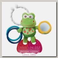 Игрушка развивающая Chicco 'Лягушонок подвижный'