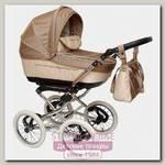 Коляска-люлька для новорожденного Stroller B&E Maxima Elegans