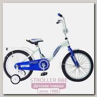 Двухколесный велосипед RT Aluminium BA Ecobike 16' 1s