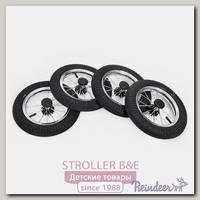Комплект надувных колес со стандартным диаметром для детских колясок Reindeer