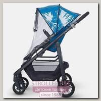 Дождевик на прогулочный блок колясок UPPAbaby Vista / Cruz