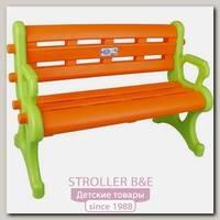 Детская скамейка Pilsan, 06-143