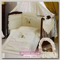 Комплект постельного белья Roman Baby Rubacuori 5 предметов