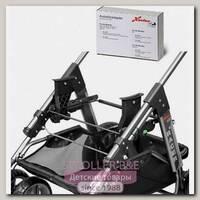 Адаптер на детские коляски Hartan для установки люлек Romer & Britax