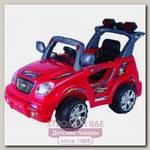 Электромобиль Jetem Master Speedy Jeep 621 R