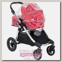 Дождевик для люльки коляски Baby Jogger City Select