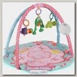 Развивающий коврик для новорожденного Funkids Happy Frog Gym