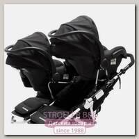 Адаптеры для крепления автокресла Maxi-Cosi на шасси коляски Bumbleride Twin