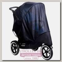 Москитка на прогулочный блок и дополнительное сиденье колясок Phil and Teds Navigator / Sport Double