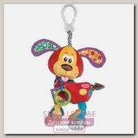 Мягкая игрушка-подвеска Playgro Щенок