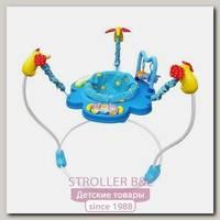 Детские прыгунки с игрушками La-Di-Da (JP-1-101B)