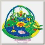 Детский развивающий коврик BabyHit Beautiful Garden PM90106