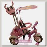 Трехколесный велосипед Mars Trike с тентом