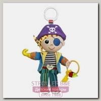 Игрушка Tomy Lamaze Пират Пит