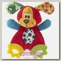 Мягкая игрушка Playgro Щенок