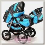 Детская коляска-трансформер Anmar Cart PC