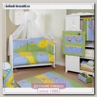 Комплект детского белья Feretti Joly 3 предмета