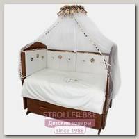 Комплект постельного белья Топотушки Эклер, 3 предмета