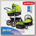Детская коляска Adbor Arte 3x3 2 в 1