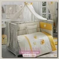 Комплект постельного белья Kidboo Butterfly 7 предметов