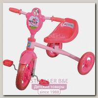 Детский трехколесный велосипед 1Toy Angry Birds 1Той Энгри Бердз Т56842