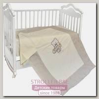 Комплект постельного белья Bombus Мими, 3 предмета