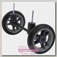 Комплект колес для бездорожья Teutonia Теутония Cross Country Mistral / Fun 3 WHL