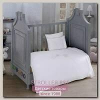 Комплект постельного белья Kidboo Spring Saten 3 предмета