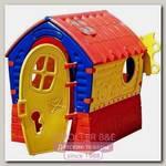 Детский домик Лилипут Marian-Plast