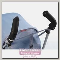 Чехлы из кожи Choopie CityGrips Чупи Сити Грипс на ручки коляски-трости
