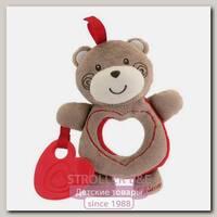 Игрушка развивающая Chicco Медвежонок 'Sweet Love Teddy'