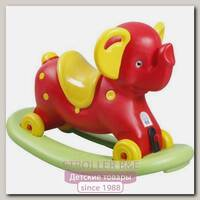 Качалка-каталка Pilsan Слон