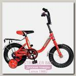 Двухколесный велосипед RT Мультяшка 1204 12' 1s