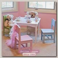 Детский столик с 4 стульчиками Leroys VR8